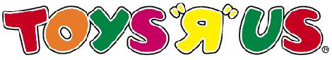 toys r us logo, logo